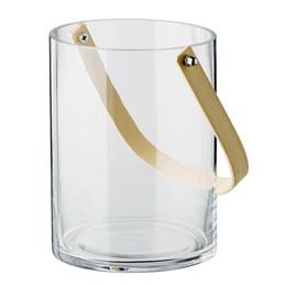 CRÉTON MAISON Zilla glas lanterne