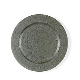 BITZ tallerken 22 cm grå stentøj