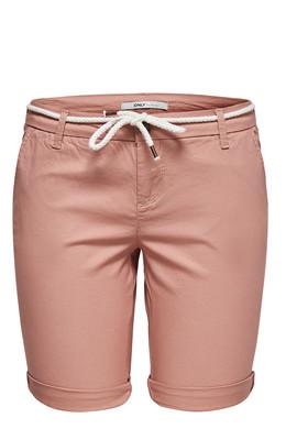 ONLY Paris long belt shorts