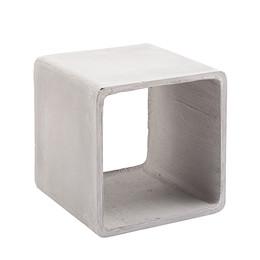 EARTH sidebord i beton - kan kun købes i butikkerne  L 33 X B 33 cm