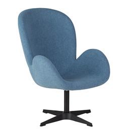 VEGA drejestol blå