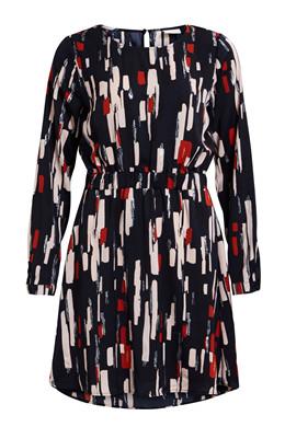 6535911f VILA Vijoleen dress