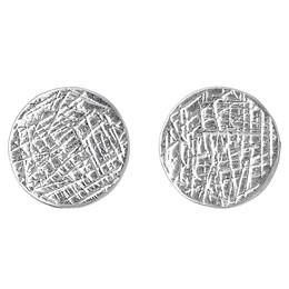990e1eb8008 PILGRIM øreringe, sølv belagt » Køb her