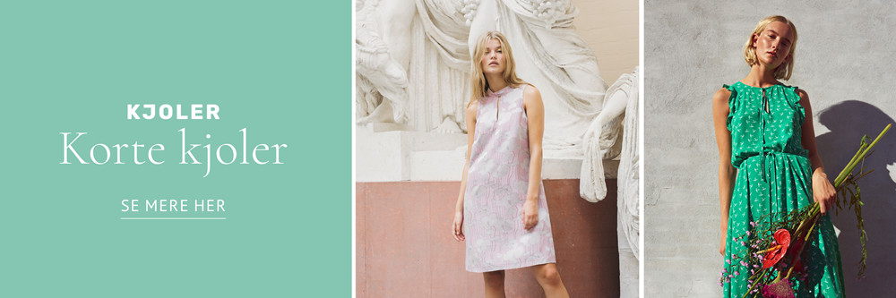 fa949489e Kjoler » Køb kjoler online hos Sinnerup.dk