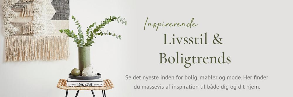 306b80c0eb7 Sinnerup Magasin - Stort bolig blad og magasin