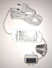 LED dæmpbar trafo 15 watt