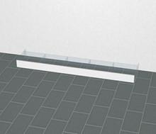 Sokkelfront - 1240 mm