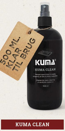 Kuma Clean rengøringsmiddel - T36