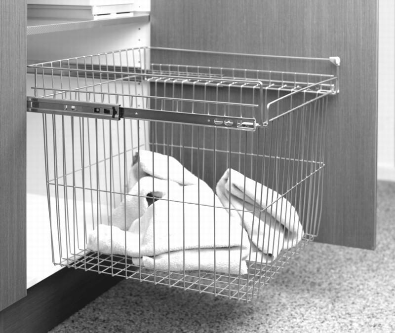 trådkurv til skab billig vasketøjskurv   køb den online   hurtig levering   nettoline.dk trådkurv til skab