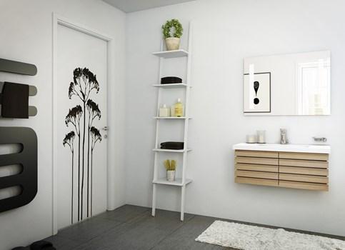 møbler badeværelse Badeværelse møbler i dansk kvalitet   nettoline.dk møbler badeværelse