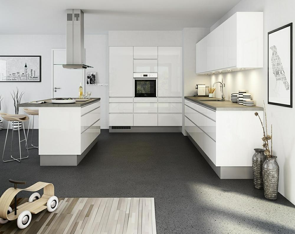 Køkken inspiration - find inspration til køkken - nettoline.dk