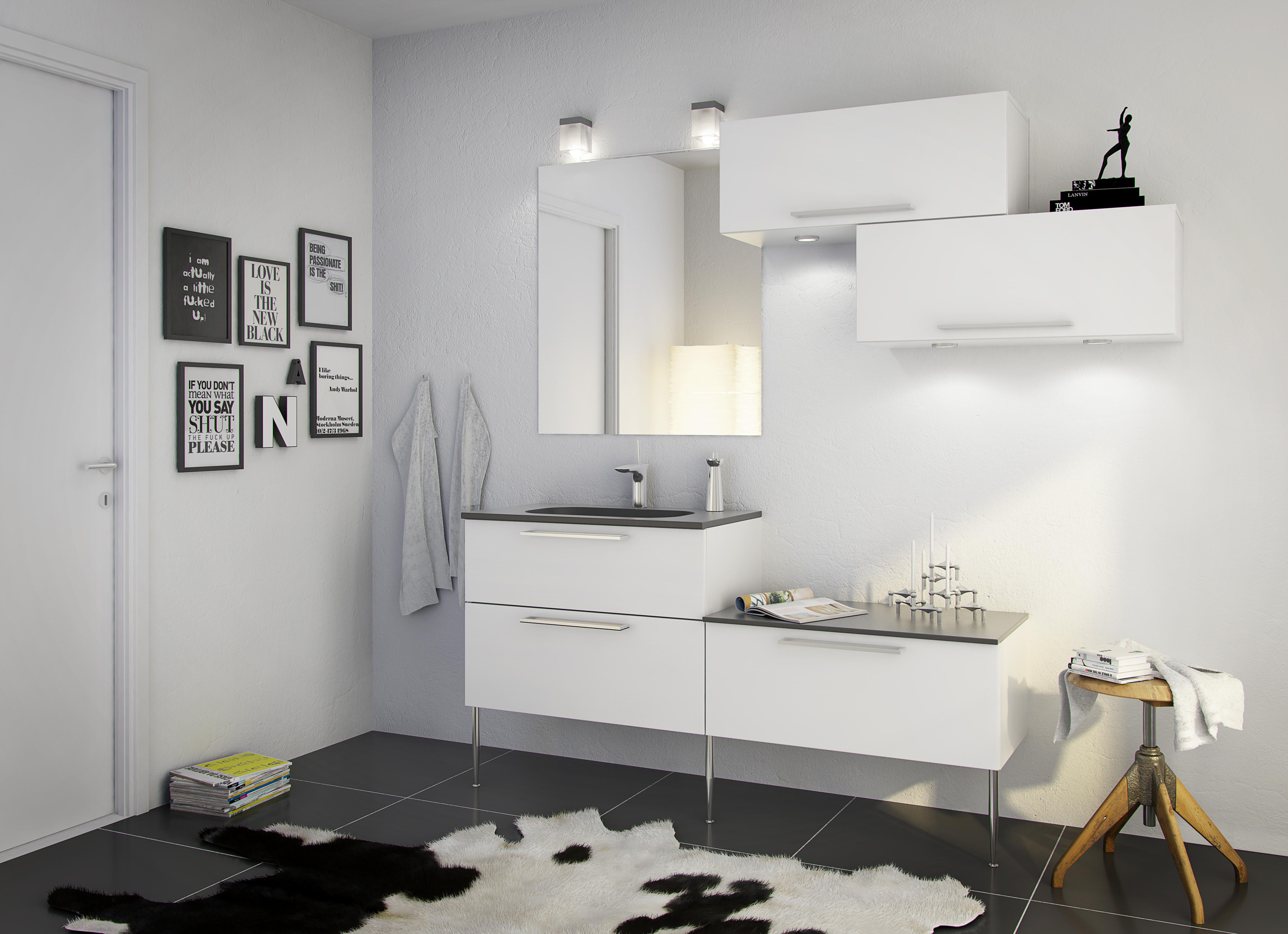 Låger og front modeller til køkken, bryggers, bad og garderobe ...