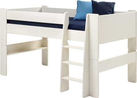 Steen for Kids halvhøj seng