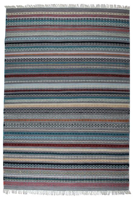 Denver multi tæppe