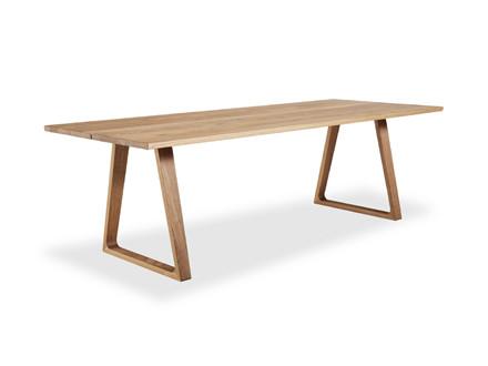 Skovby SM 105 plankebord