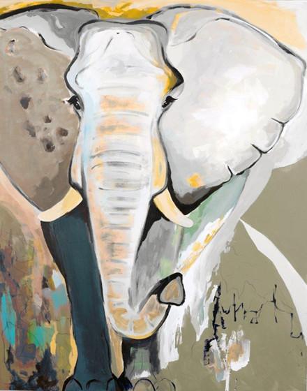 Gade / Elephant Grey