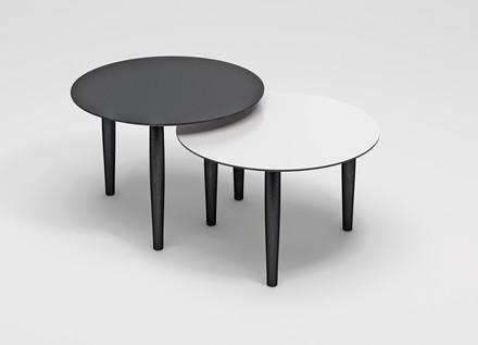 Katrine Sofabord - Lille størrelse