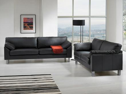 Nevada sofasæt 3+2,5 pers.