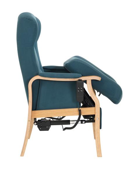 Sorø lænestol med sædeløft