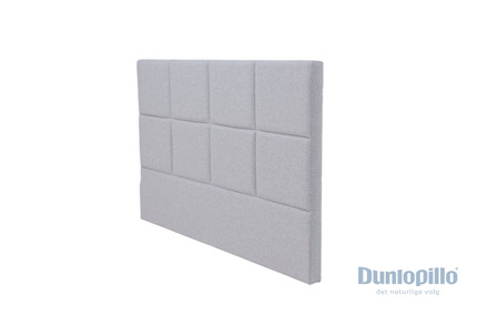 Dunlopillo Square sengegavl