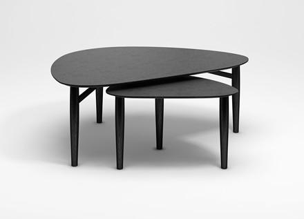 Katrine Sofabord - Stor størrelse