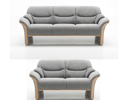 Dover sofasæt 3+2 pers. sofa