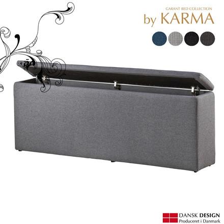 by KARMA LUX opbevaringsbox