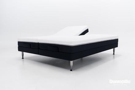 Dunlopillo Natura Deluxe elevationsseng