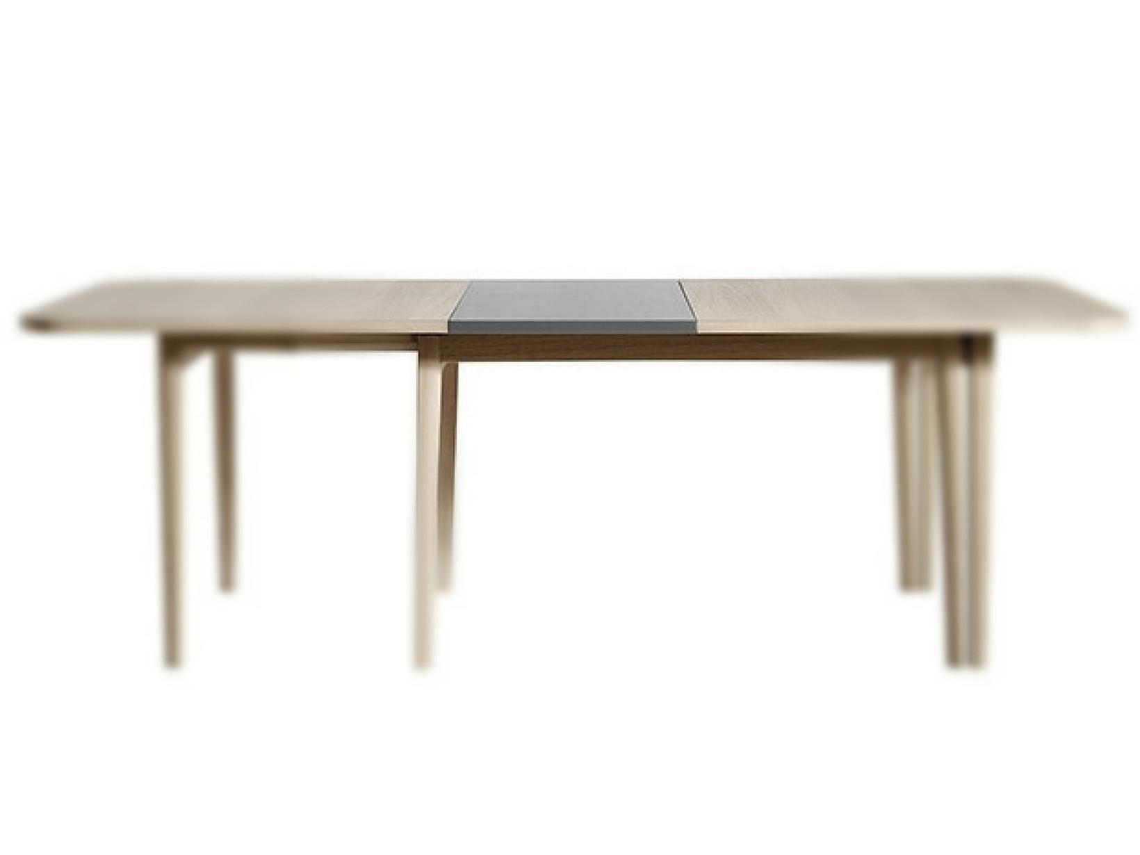 Tillægsplader til Skovby SM 28 spisebord