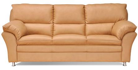 Palma Sofa 3+2 pers - læder