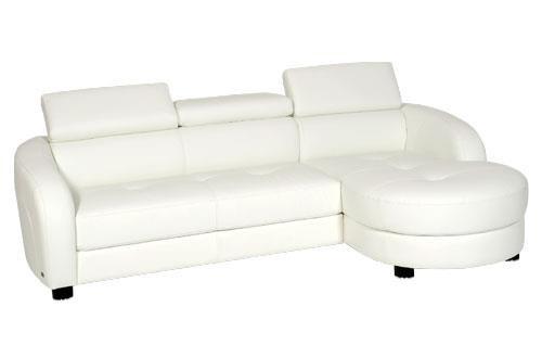 Gamma sofa