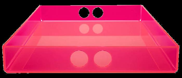 Neon Living Bakke - pink