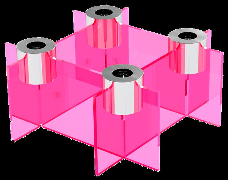 Neon Living High Lighz - pink