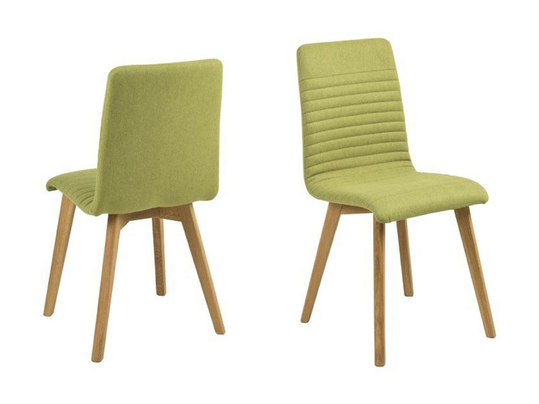 Arosa spisebordsstol - grøn