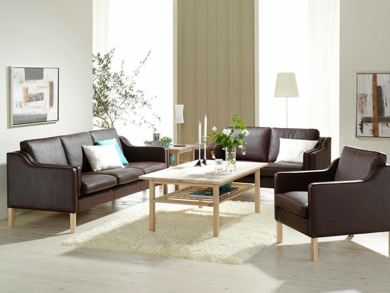 Amalienborg sofasæt 3+2 pers.