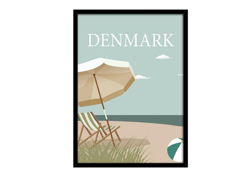 Denmark - Beach