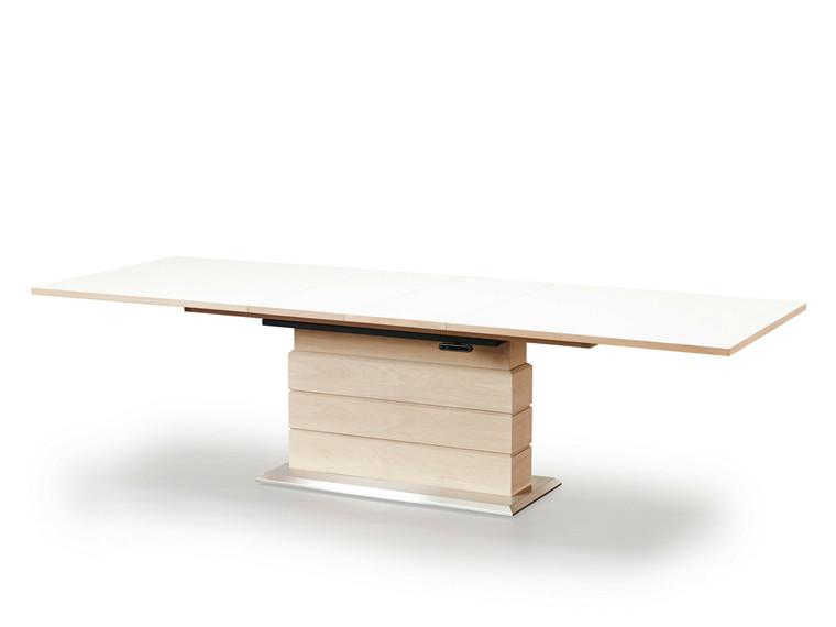Skovby SM 30 hæve-sænke spisebord