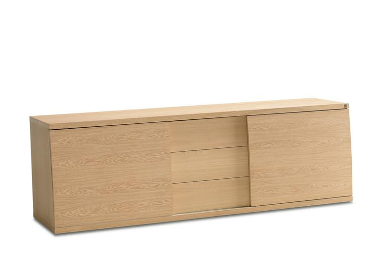 Skovby SM 773 TV/Hi-Fi lowboard