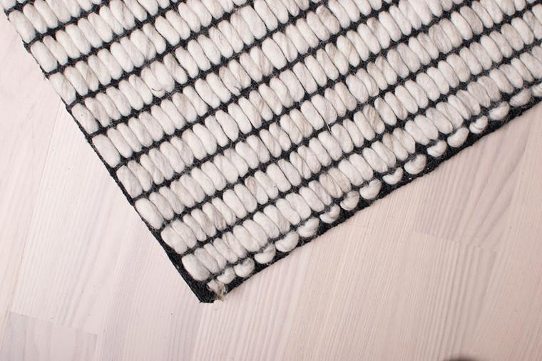 Island beige tæppe