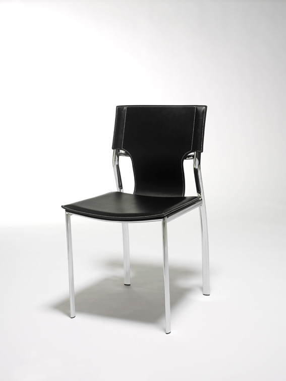 Jakob spisebordsstol u/arm