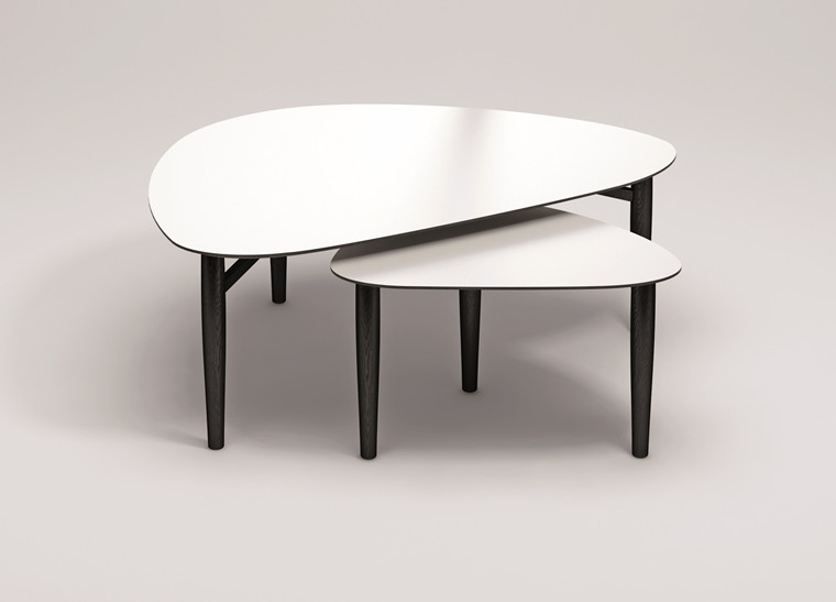 Katrine Sofabord - Mellem størrelse