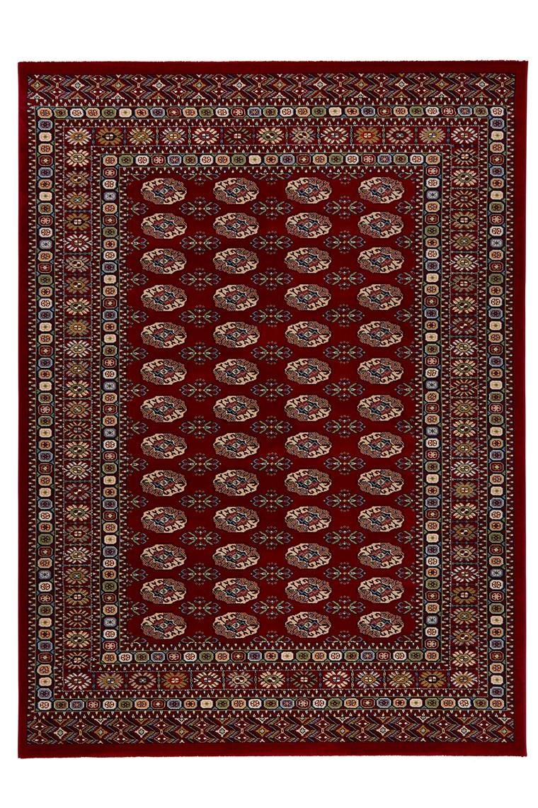 Maya Bouchara rød tæppe