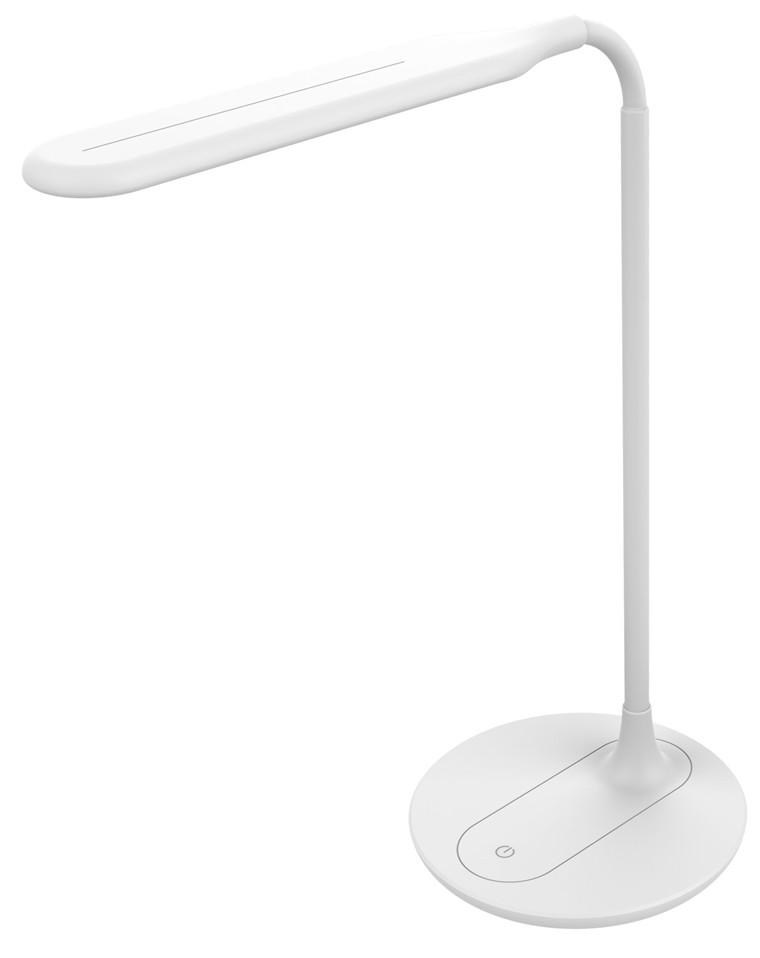 Memo LED bordlampe - hvid