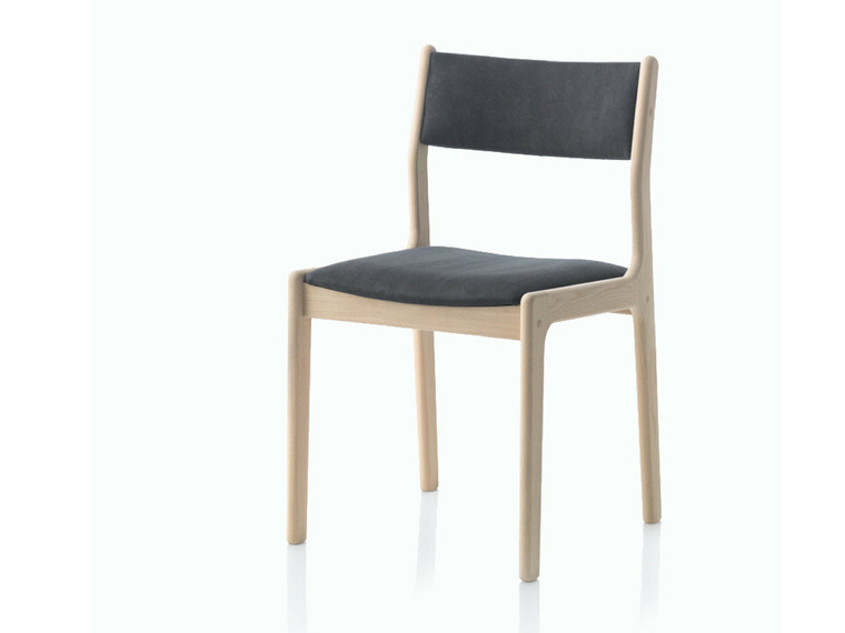 Nybøl spisebordsstol - tekstil