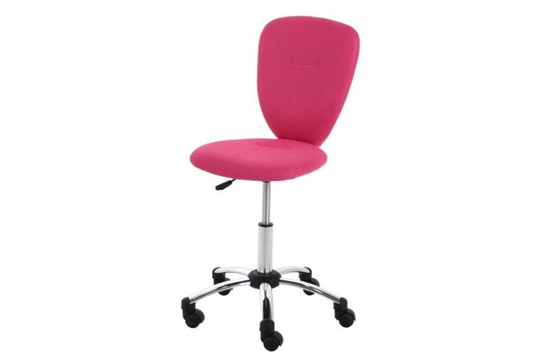 Scotty kontorstol - pink