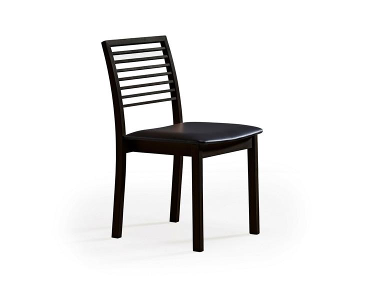Skovby SM 91 spisebordsstol - læder