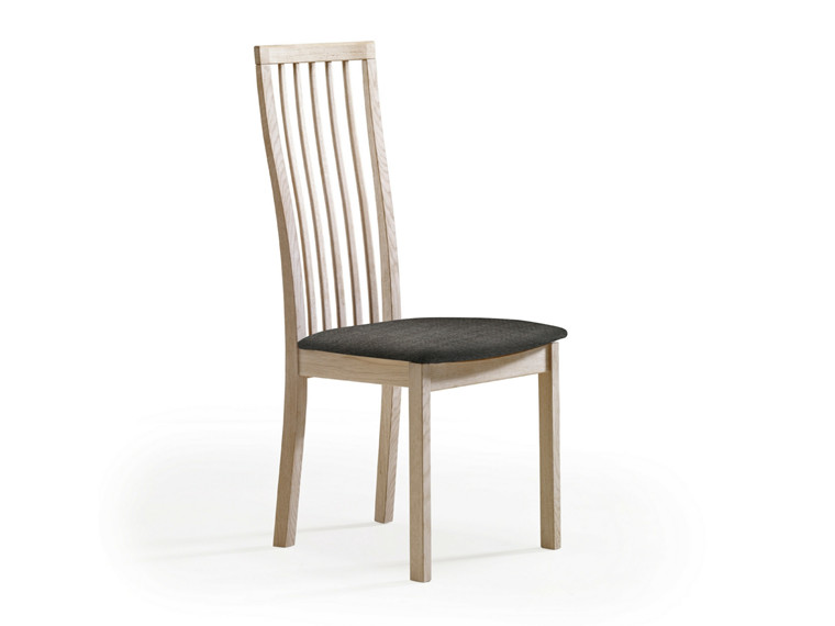 Skovby SM 95 spisebordsstol - læder