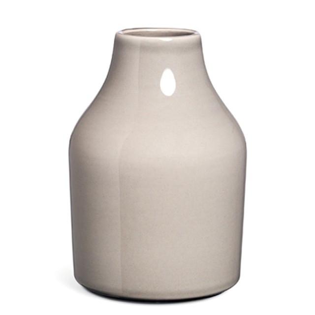 Botanica Vase Grå Stor