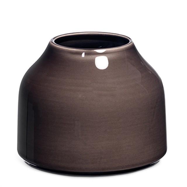 Botanica Vase Gråbrun Stor