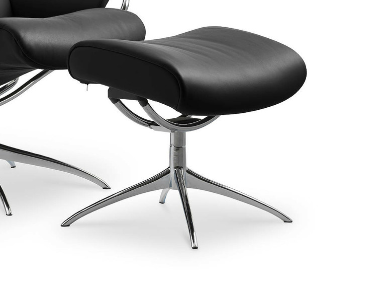 Stressless London skammel